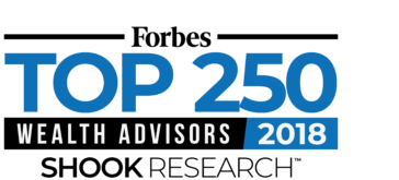 Forbes recognizes Randy Carver as one of the Top 250 Wealth Advisors In The United States