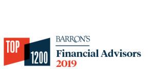 Barron's Names Randy Carver To It's Top 1200 Financial Advisor List for 2019