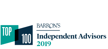 Randy Carver Ranked Among Barron's 2019 Top 100 Independent Wealth Advisors