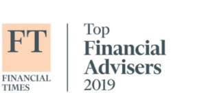 Randy Carver Named to 2019 Financial Times Top 400 Financial Advisers