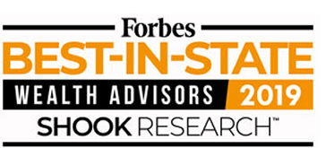 Randy Carver named to Forbes' 2019 Best-In-State List of Top Wealth Advisors