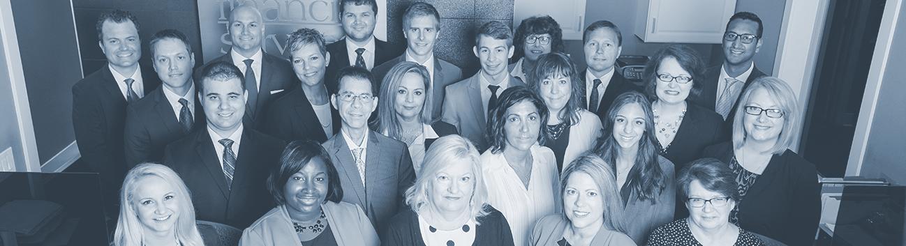 Carver Financial Team