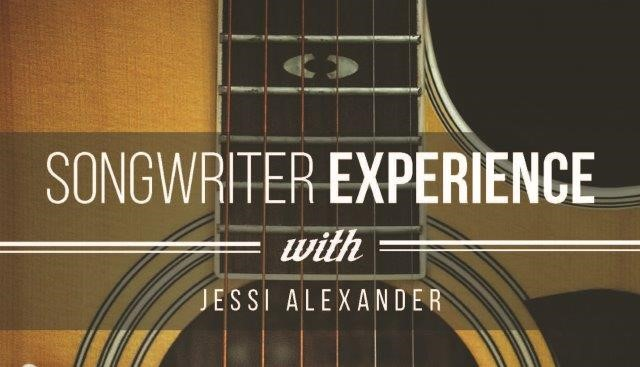 Songwriter Experience