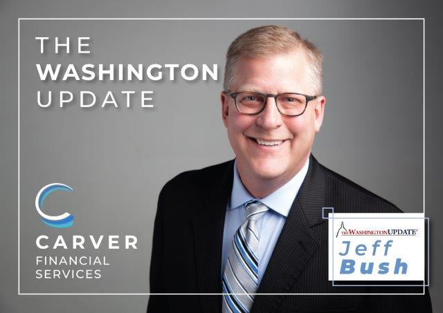 The Washington Update: 2020 with Jeff Bush