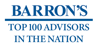 Randy Carver Ranked Among Barron's 2020 Top 100 Independent Wealth Advisors in the Country