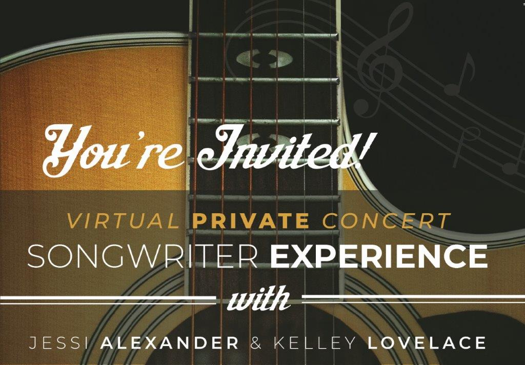 Songwriter Experience Event