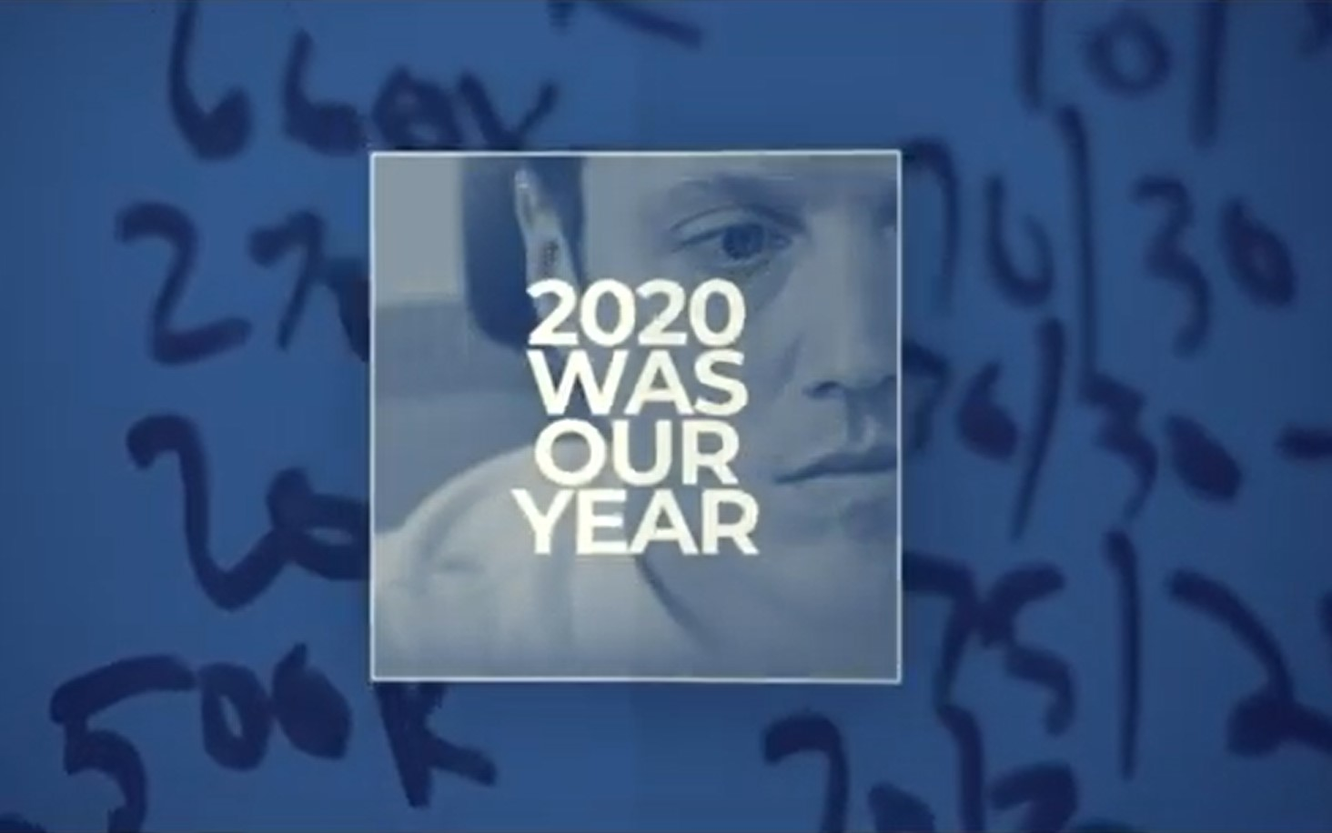 2020 Year-in-Review
