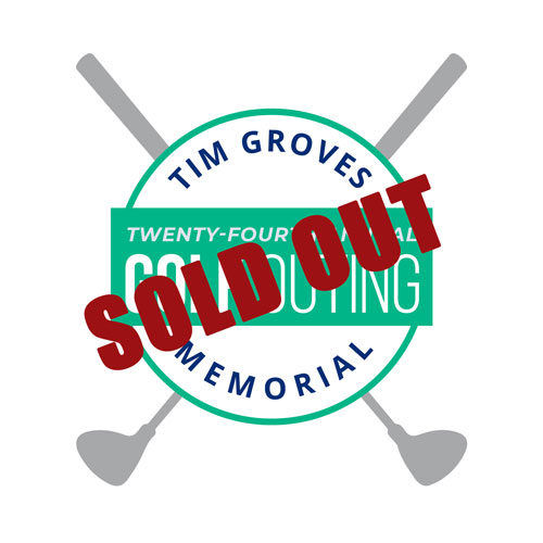 24th Annual Tim Groves Memorial Charity Golf Outing
