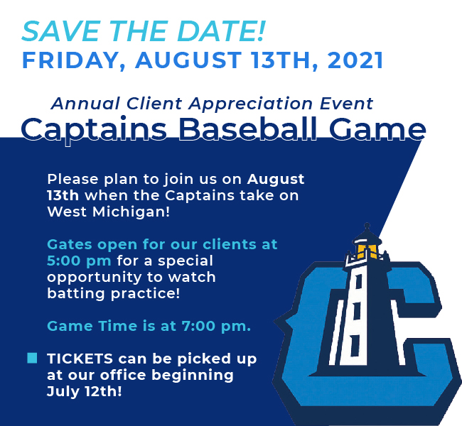 8.13.21 - 32nd Annual Client Appreciation Event