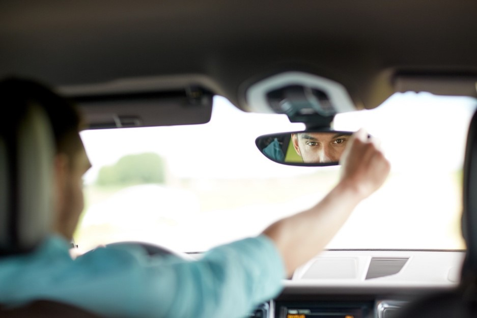 Looking in the Rearview Mirror Works…Until the Road Curves