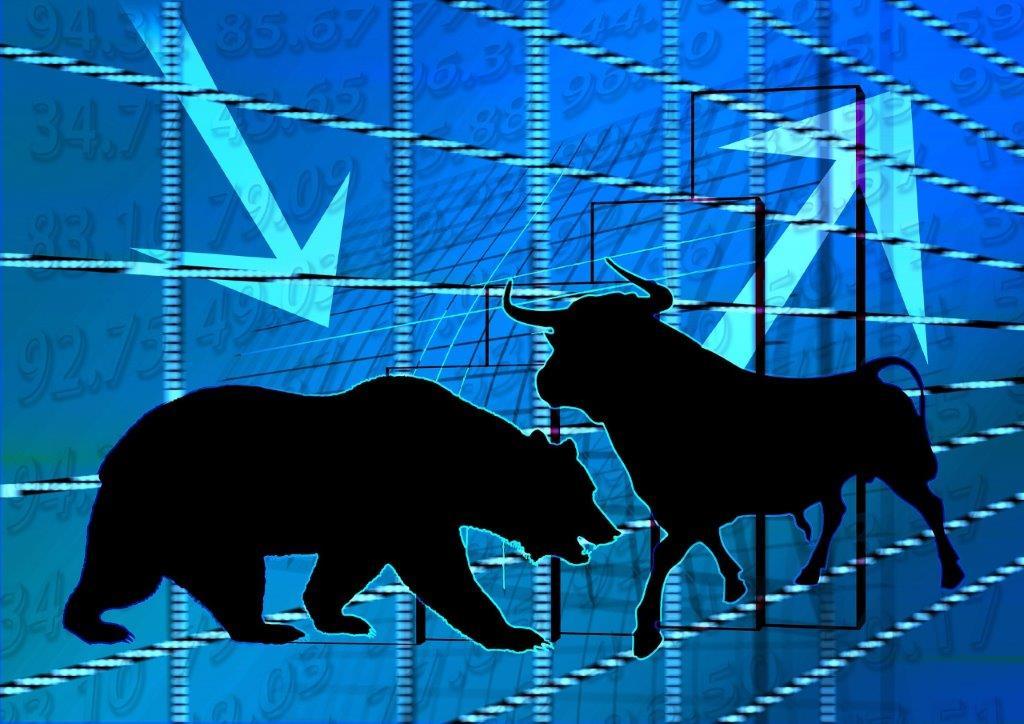 Three Best Practices to Handle Market Corrections